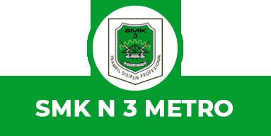SMK Negeri 3 Metro