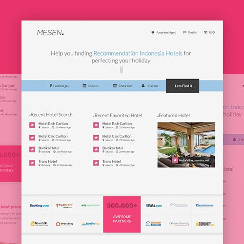 Mesen - Find Your Hotel