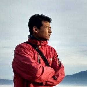 Daim Kurniawan